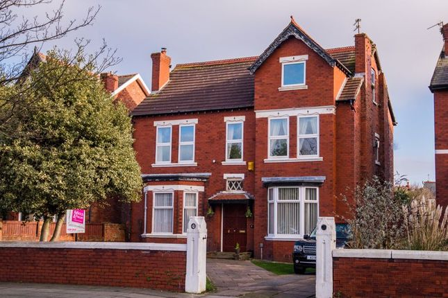Thumbnail Detached house for sale in Curzon Road, Southport