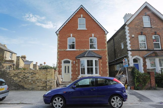 Thumbnail Property for sale in South Eastern Road, Ramsgate