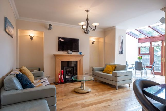 Thumbnail Flat for sale in Beaconsfield Place, Aberdeen