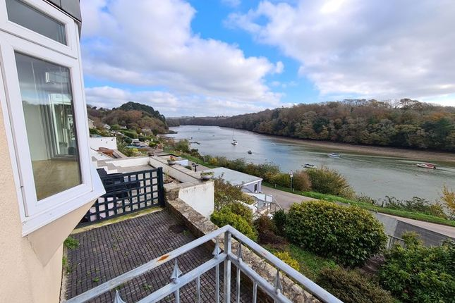 Views of Riviera Estate, Malpas, Truro TR1