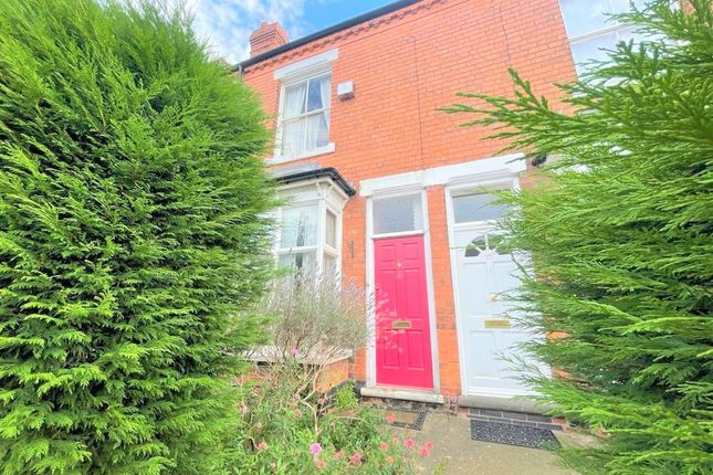 Thumbnail Terraced house to rent in Clifford Road, Smethwick, West Midlands
