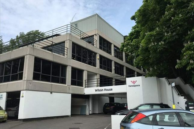 Office to let in Lorne Park Road, Bournemouth