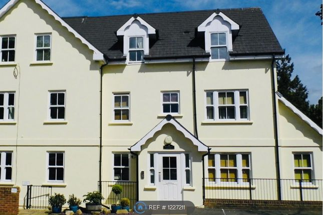 Thumbnail Flat to rent in Wentworth Court, Uckfield