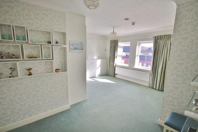 Bedroom of Carrs Court, Church Street, Wilmslow SK9