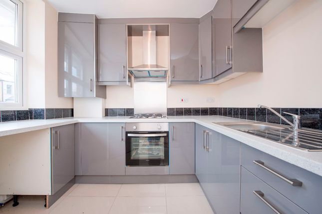Thumbnail Flat to rent in Cambridge Yard, Cambridge Road, London