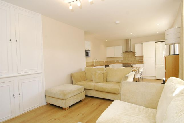 Thumbnail Property to rent in Beechwood Avenue, Mutley, Plymouth