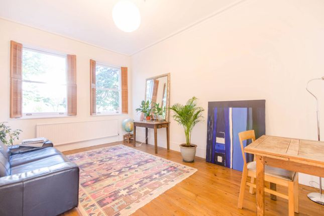 Thumbnail Property to rent in Wickham Road, Brockley