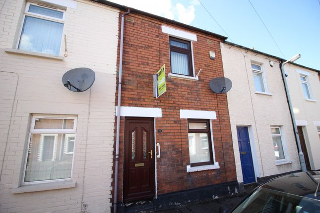 Thumbnail Terraced house for sale in Runnymede Drive, Belfast