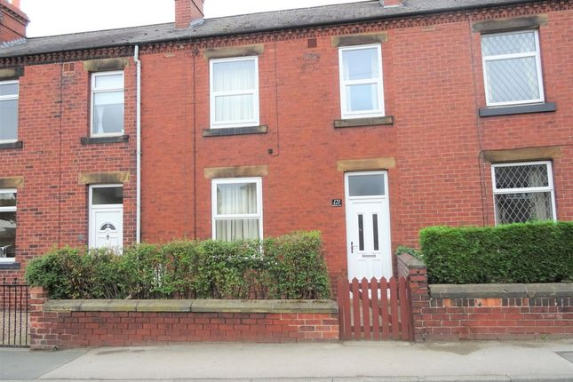 Thumbnail Property to rent in Netherton Lane, Netherton, Wakefield