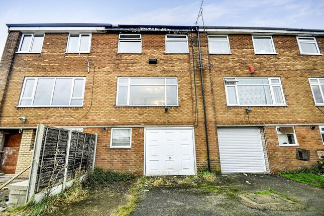 Thumbnail Property for sale in Whiteways Grove, Sheffield