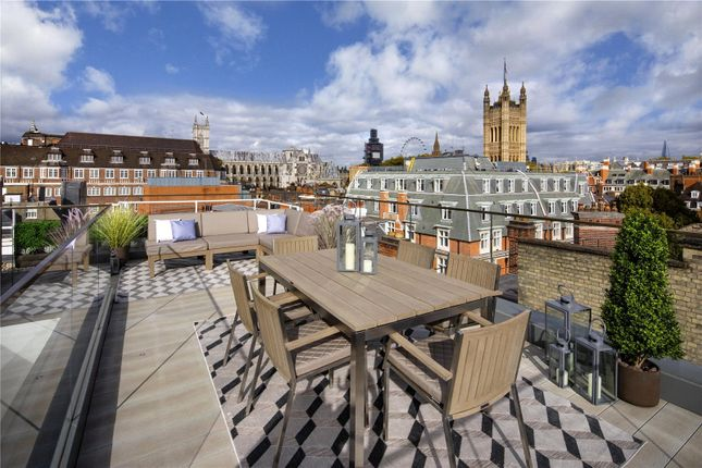 Thumbnail Flat for sale in Hope House, 45 Great Peter Street, Westminster, London