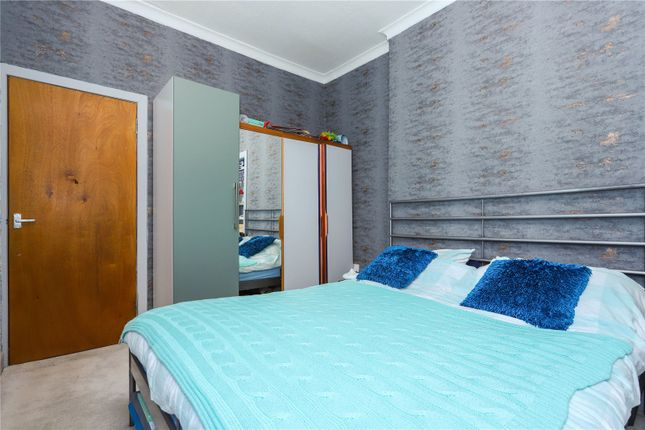 Bedroom 2 of Flat 2/2, Well Street, Paisley, Renfrewshire PA1