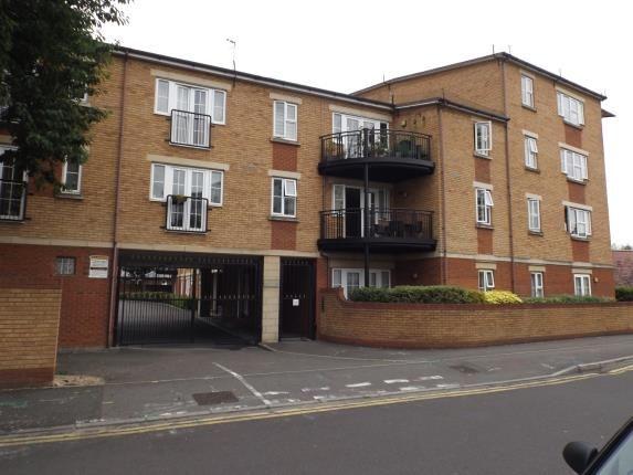 Thumbnail Flat for sale in Magdalena Court, 1 Prewett Street, Bristol
