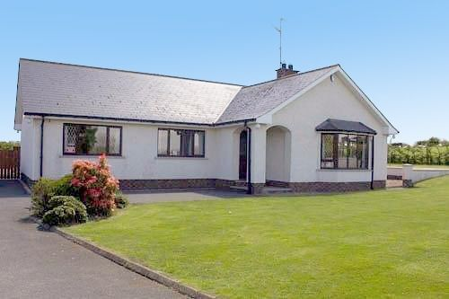 Thumbnail Detached bungalow for sale in Drumarkin Road, Rathfriland, Newry, County Down