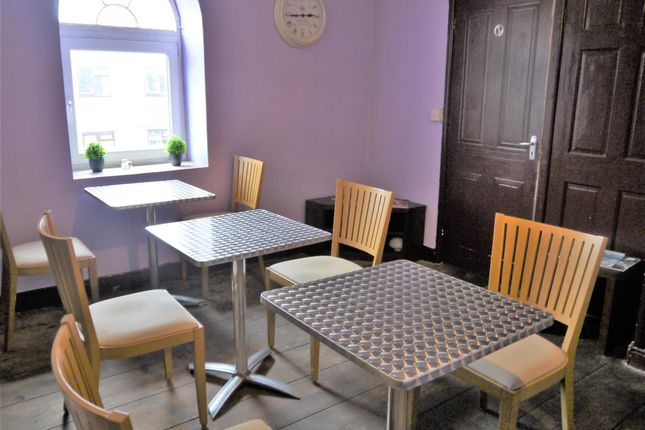 Photo 3 of Cafe & Sandwich Bars LS18, Horsforth, West Yorkshire