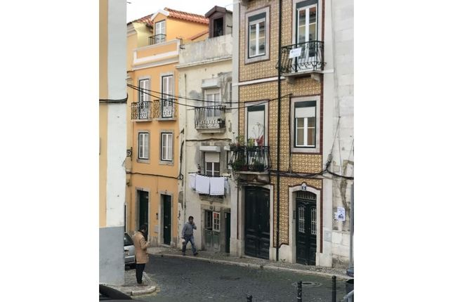 Thumbnail Block of flats for sale in São Vicente, São Vicente, Lisboa
