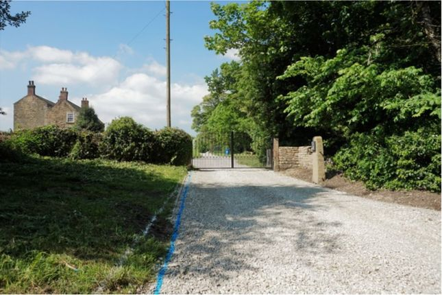 Thumbnail Property for sale in Dunston Lane, Chesterfield