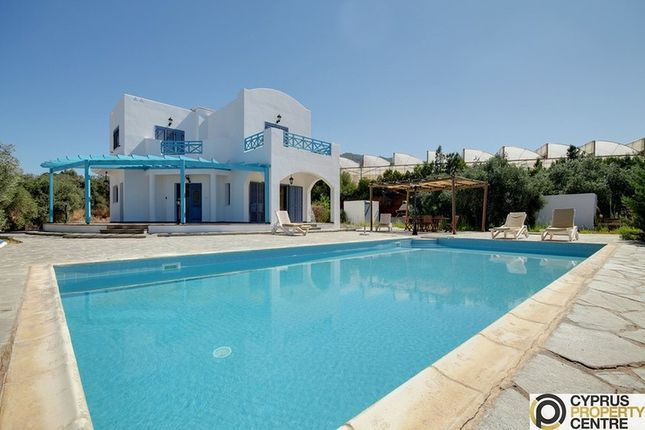 Thumbnail Property for sale in Iona Simma, Pafos, Armou