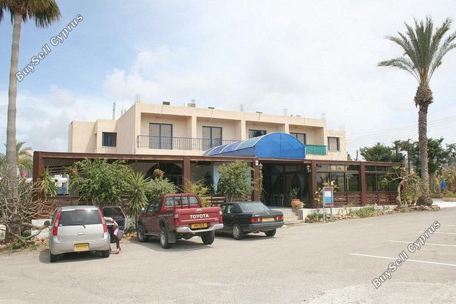 Thumbnail Hotel/guest house for sale in Agios Georgios Pegeias, Paphos, Cyprus