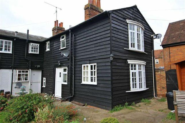 Thumbnail Cottage for sale in Mimram Walk, Welwyn, Welwyn, Hertfordshire