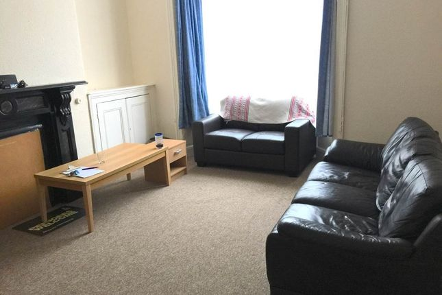 Thumbnail Property to rent in 6 Baker Street, Aberstwyth, Ceredigion