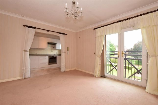 Thumbnail Flat for sale in Sawyers Hall Lane, Brentwood, Essex