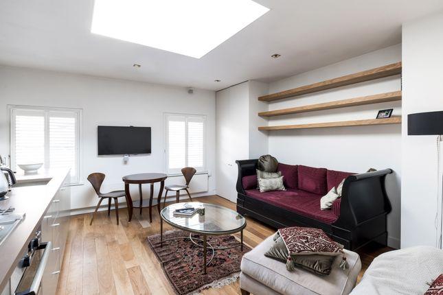 Thumbnail Property to rent in Pottery Lane, London