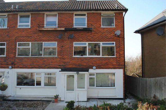 Thumbnail Maisonette to rent in Bean Road, Homemead, Kent