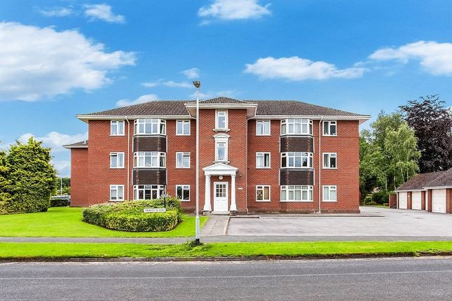 Flat for sale in Henshall Hall Drive, Congleton