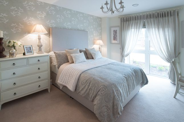 1 bedroom flat for sale in Kempley Close, Hampton Centre, Peterborough