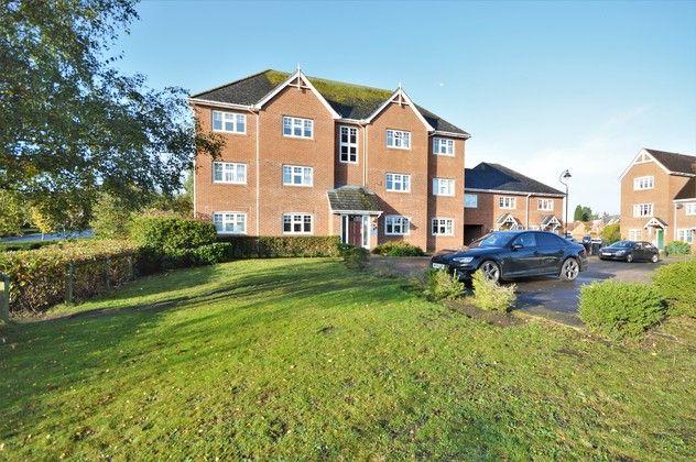 Image 1 of Wespall House, Fleet, Hampshire GU51