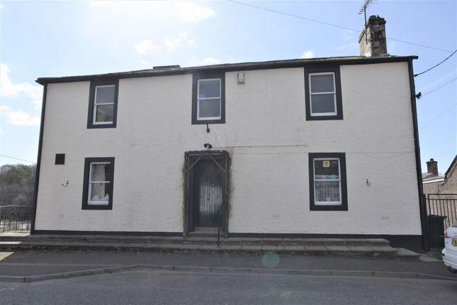 Detached house for sale in The Brig Inn, 5 Bridge Street, Brydekirk DG12