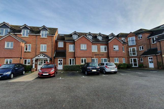 1 bed property for sale in Vicarage Lane, Hailsham BN27