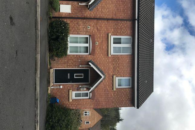 Thumbnail Property to rent in Clos Cwm Golau, Merthyr Tydfil