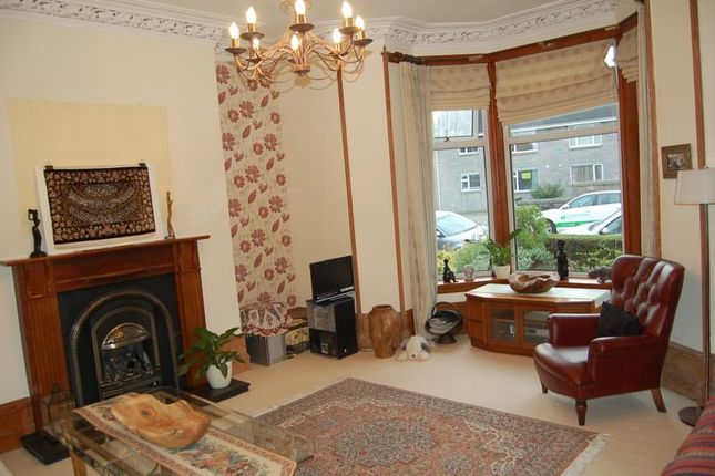 Thumbnail Terraced house to rent in Duthie Terrace, Aberdeen