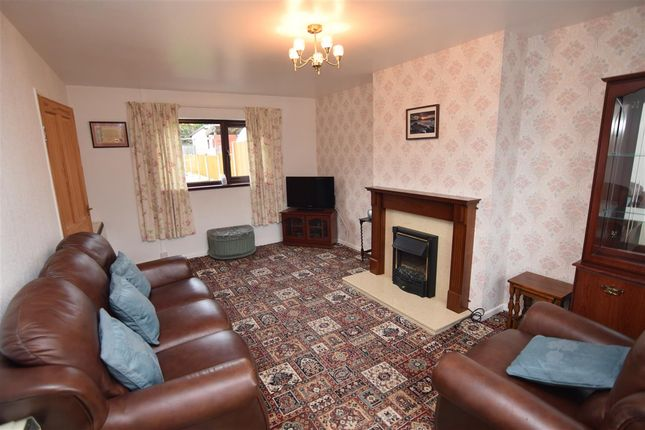 Lounge of The Uplands, Great Haywood, Stafford ST18