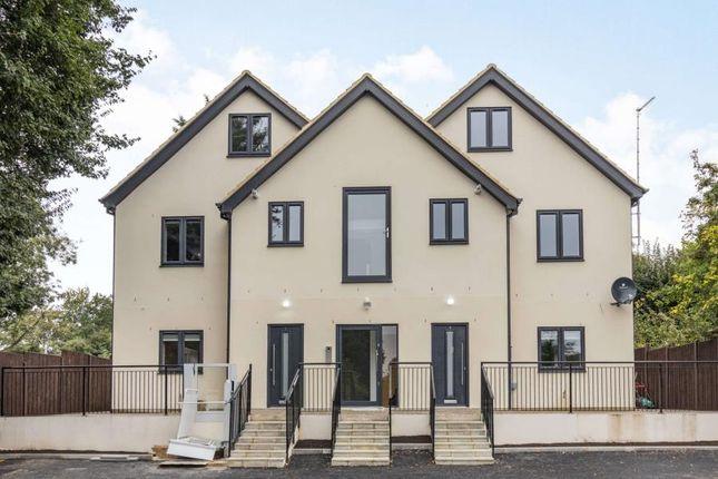 Thumbnail Flat to rent in Green Street, Chorleywood, Rickmansworth