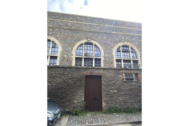 Thumbnail Flat to rent in Vestry Hall, Bristol