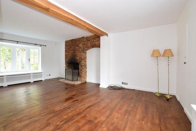 Lounge Area of Bower Lane, Eynsford, Kent DA4