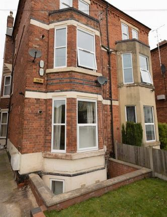 Thumbnail Flat to rent in Gedling Grove, Arboretum, Nottingham