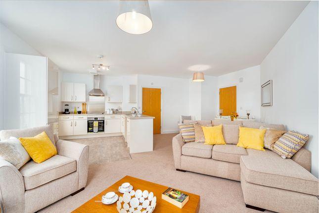 2 bedroom flat for sale in Dorado Street, Plymouth, Devon
