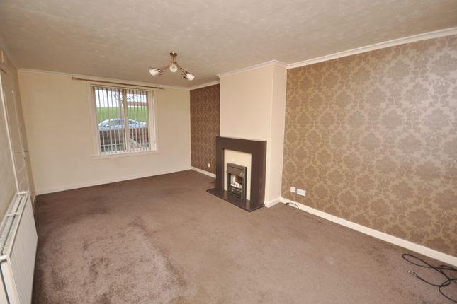 Living Room of Mote Hill Road, Girvan KA26
