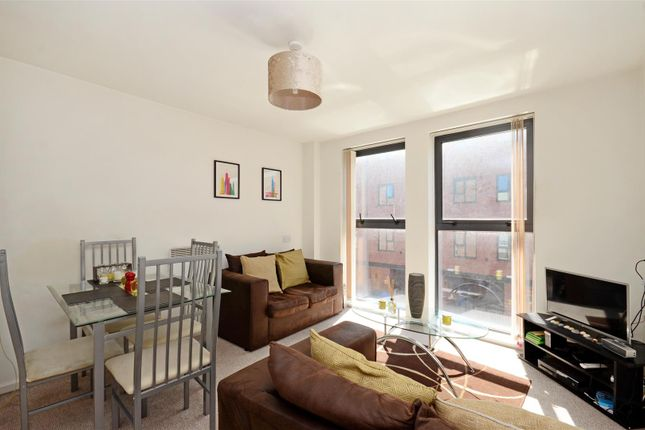 2 bed flat for sale in Daisy Springs, 1 Dun Street, Sheffield