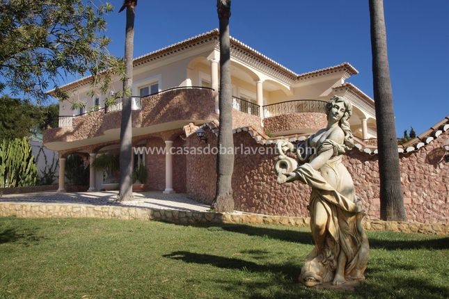 8600 Luz Portugal 4 Bedroom Villa For Sale 42850257