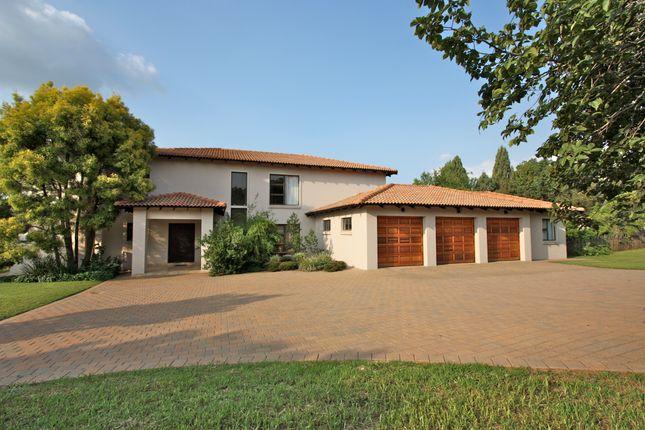 Thumbnail Detached house for sale in Blue Hills Boulevard, Beaulieu, Midrand, Gauteng, South Africa