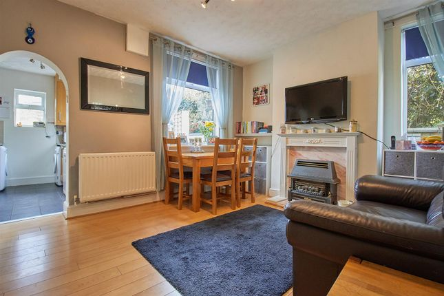Rear Dining Room of Shilton Road, Barwell, Leicester LE9