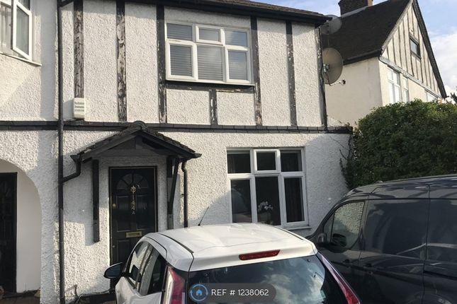 Thumbnail Semi-detached house to rent in Deans Lane, Edgware