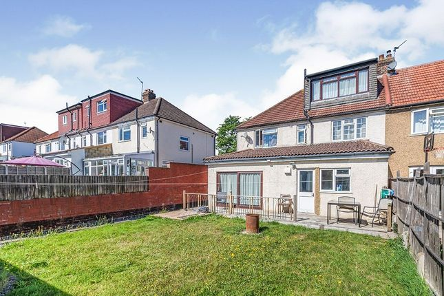Church Rise, Chessington KT9