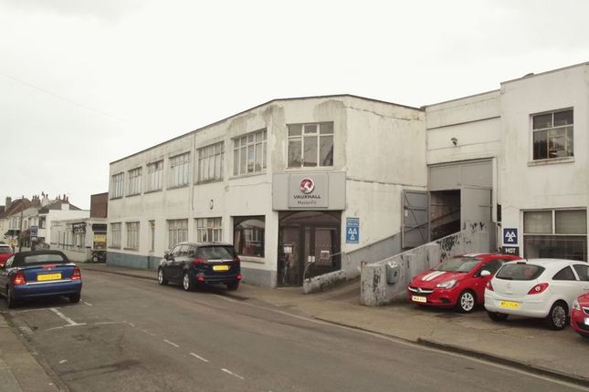 Thumbnail Commercial property to let in 336-340 Torquay Road, Paignton