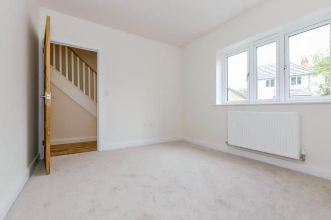 Bedroom Three of Uppingham Road, Leicester, Leicestershire, England LE5